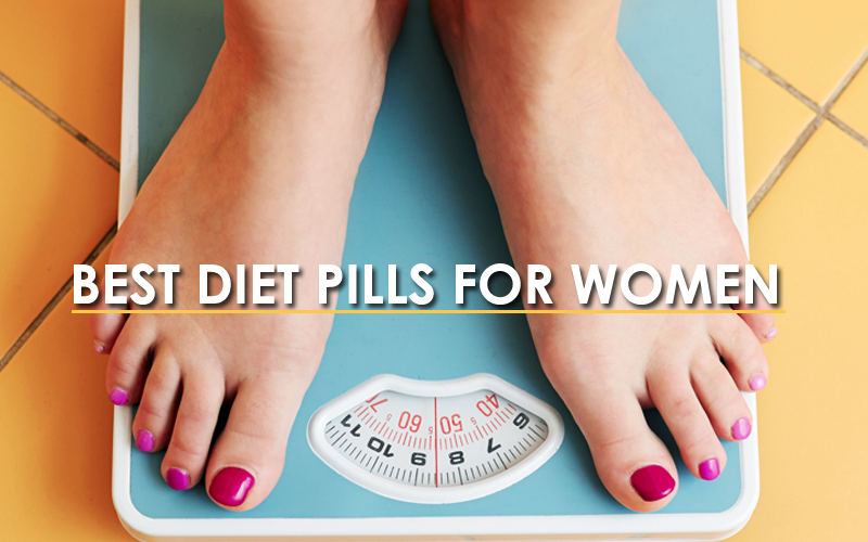 Diet Pills for Women